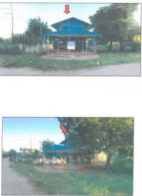 บ้านเดี่ยวหลุดจำนอง ธ.ธนาคารกรุงไทย ขอนแก่น พระยืน พระยืน