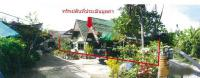 ที่ดินพร้อมสิ่งปลูกสร้างหลุดจำนอง ธ.ธนาคารกรุงไทย ขอนแก่น เมืองขอนแก่น ท่าพระ