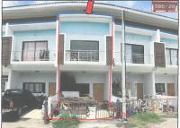 ตึกแถวหลุดจำนอง ธ.ธนาคารกรุงไทย ขอนแก่น เมืองขอนแก่น ในเมือง