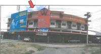 ตึกแถวหลุดจำนอง ธ.ธนาคารกรุงไทย ขอนแก่น ชนบท ชนบท
