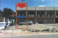 ตึกแถวหลุดจำนอง ธ.ธนาคารกรุงไทย ขอนแก่น เมืองขอนแก่น เมืองเก่า