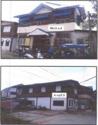 ที่ดินพร้อมสิ่งปลูกสร้างหลุดจำนอง ธ.ธนาคารกรุงไทย ขอนแก่น เมืองขอนแก่น พระลับ
