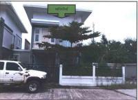 บ้านแฝดหลุดจำนอง ธ.ธนาคารกรุงไทย ขอนแก่น เมืองขอนแก่น ศิลา