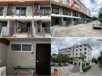 คอนโดมิเนียม/อาคารชุดหลุดจำนอง ธ.ธนาคารกรุงไทย ขอนแก่น เมืองขอนแก่น ศิลา