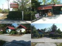 ที่ดินพร้อมสิ่งปลูกสร้างหลุดจำนอง ธ.ธนาคารกรุงไทย ขอนแก่น บ้านไผ่ หนองน้ำใส