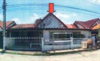 บ้านแฝดหลุดจำนอง ธ.ธนาคารอาคารสงเคราะห์ ขอนแก่น เมืองขอนแก่น ท่าพระ