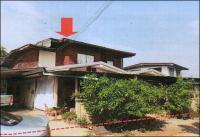บ้านเดี่ยวหลุดจำนอง ธ.ธนาคารอาคารสงเคราะห์ ขอนแก่น อุบลรัตน์ บ้านดง