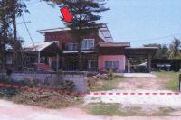 บ้านเดี่ยวหลุดจำนอง ธ.ธนาคารอาคารสงเคราะห์ ขอนแก่น บ้านไผ่ ในเมือง