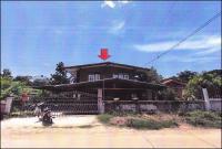 บ้านเดี่ยวหลุดจำนอง ธ.ธนาคารอาคารสงเคราะห์ ขอนแก่น อุบลรัตน์ เขื่อนอุบลรัตน์