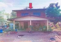 บ้านเดี่ยวหลุดจำนอง ธ.ธนาคารอาคารสงเคราะห์ ขอนแก่น ชุมแพ หนองไผ่