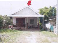 บ้านเดี่ยวหลุดจำนอง ธ.ธนาคารอาคารสงเคราะห์ ขอนแก่น ชุมแพ โนนอุดม