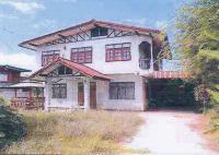 บ้านเดี่ยวหลุดจำนอง ธ.ธนาคารอาคารสงเคราะห์ ขอนแก่น ชนบท โนนพะยอม