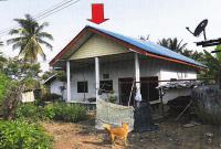 บ้านเดี่ยวหลุดจำนอง ธ.ธนาคารอาคารสงเคราะห์ ขอนแก่น เขาสวนกวาง เขาสวนกวาง