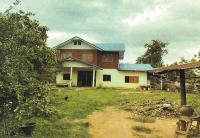 บ้านเดี่ยวหลุดจำนอง ธ.ธนาคารอาคารสงเคราะห์ ขอนแก่น บ้านฝาง -