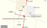 บ้านเดี่ยวหลุดจำนอง ธ.ธนาคารกสิกรไทย ขอนแก่น กระนวน ห้วยโจด