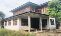 บ้านเดี่ยวหลุดจำนอง ธ.ธนาคารกสิกรไทย ขอนแก่น ชุมแพ วังหินลาด