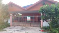 บ้านเดี่ยวหลุดจำนอง ธ.ธนาคารธนชาต ขอนแก่น บ้านไผ่ บ้านไผ่